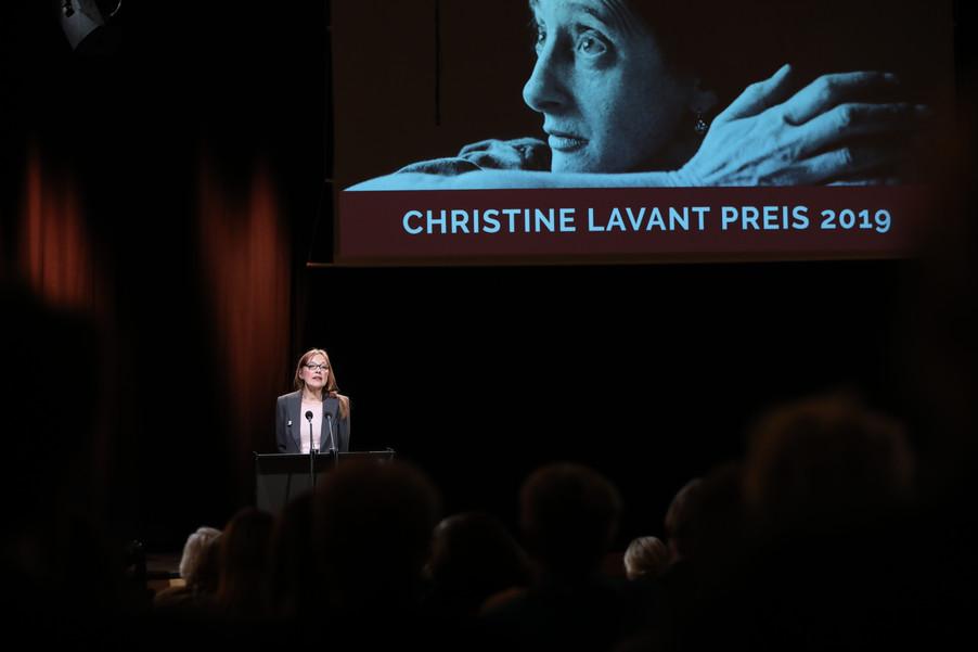 Bild 34 | Christine Lavant Preis - Matinee