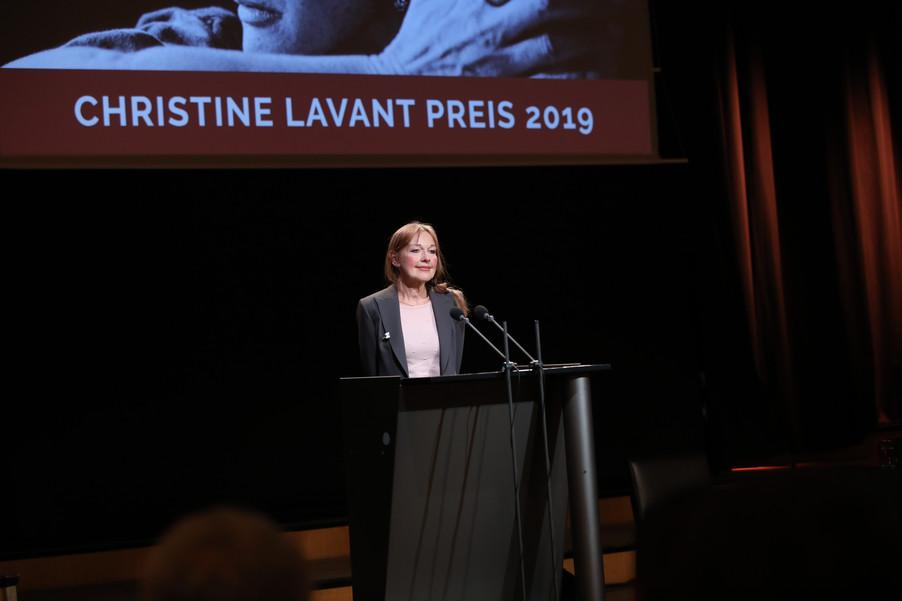 Bild 35 | Christine Lavant Preis - Matinee
