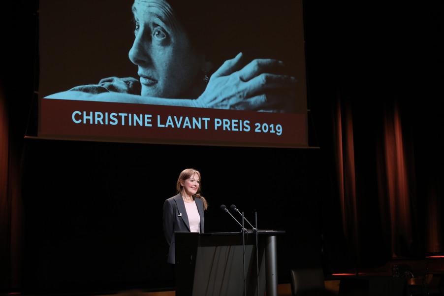 Bild 36 | Christine Lavant Preis - Matinee