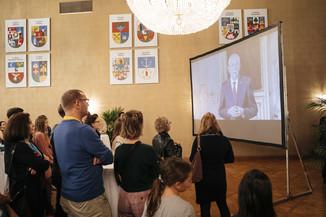 Bild 11 | Erasmus: Ein Plus für Wien