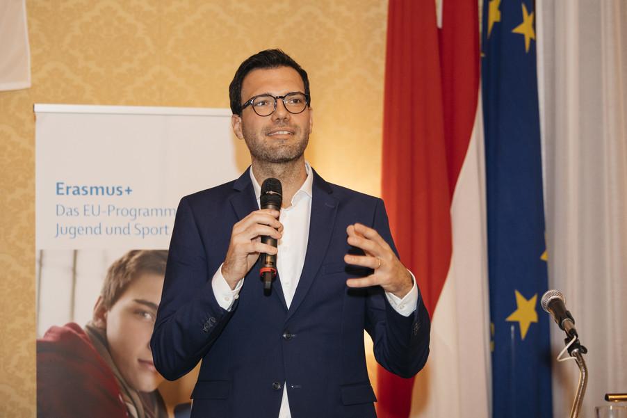 Bild 14 | Erasmus: Ein Plus für Wien