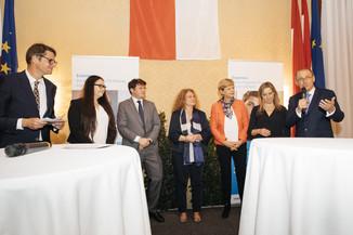 Bild 22 | Erasmus: Ein Plus für Wien
