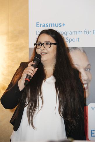 Bild 25 | Erasmus: Ein Plus für Wien