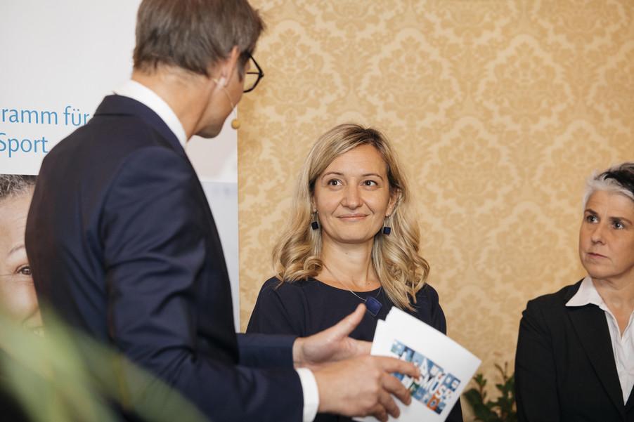 Bild 30 | Erasmus: Ein Plus für Wien