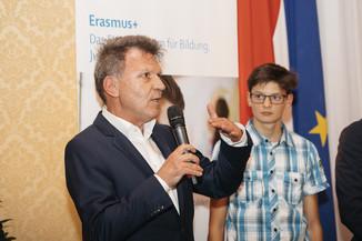 Bild 40 | Erasmus: Ein Plus für Wien