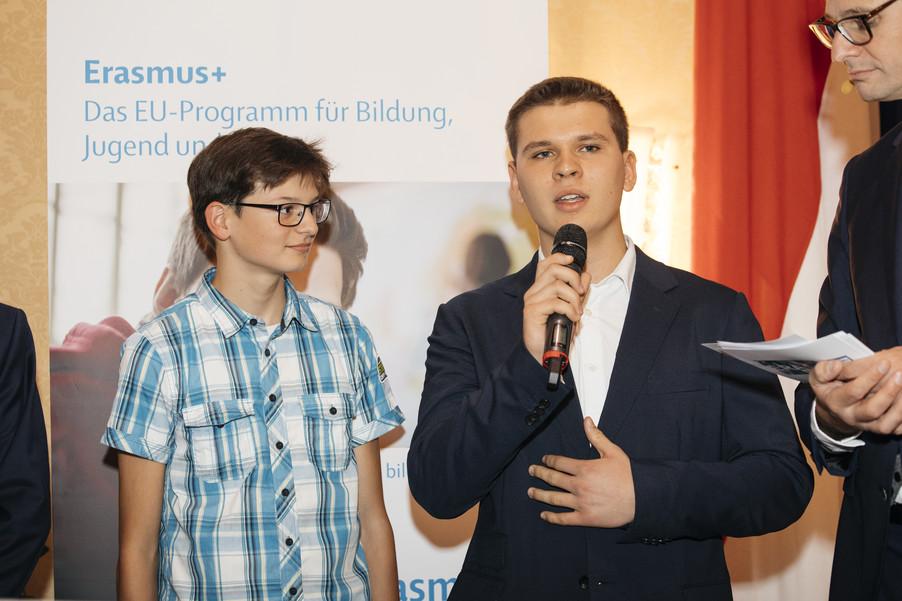 Bild 41 | Erasmus: Ein Plus für Wien