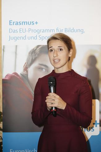 Bild 45 | Erasmus: Ein Plus für Wien
