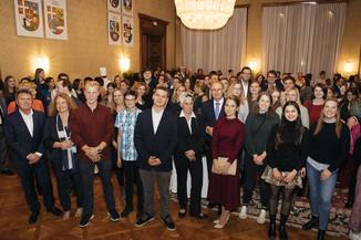 Bild 1 | Erasmus: Ein Plus für Wien