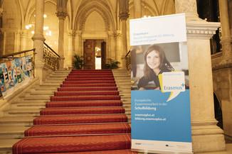 Bild 59 | Erasmus: Ein Plus für Wien