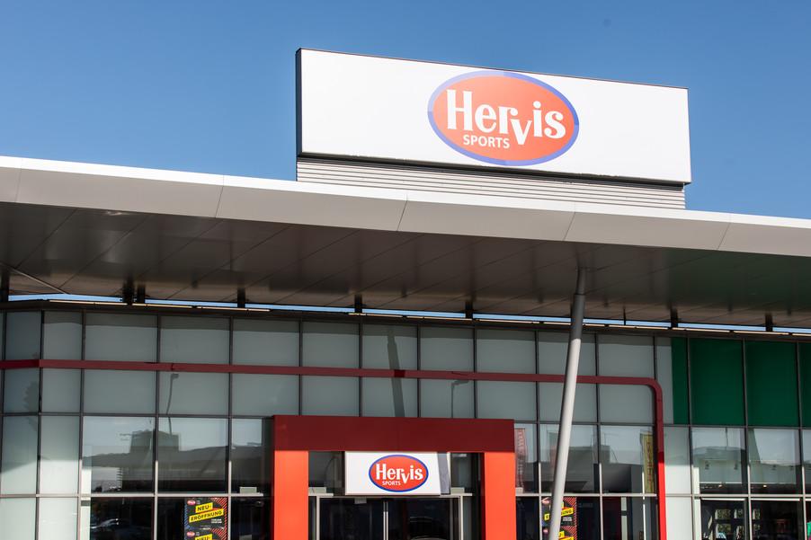 Bild 28 | Hervis Filialeröffnung Wels Nord
