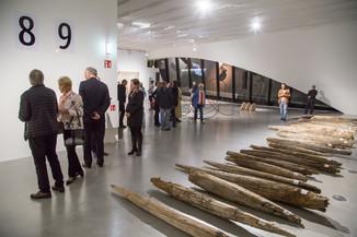 Bild 5 | Ausstellungseröffnung: Landesgalerie Niederösterreich