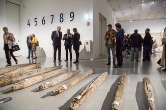 Bild 6 | Ausstellungseröffnung: Landesgalerie Niederösterreich