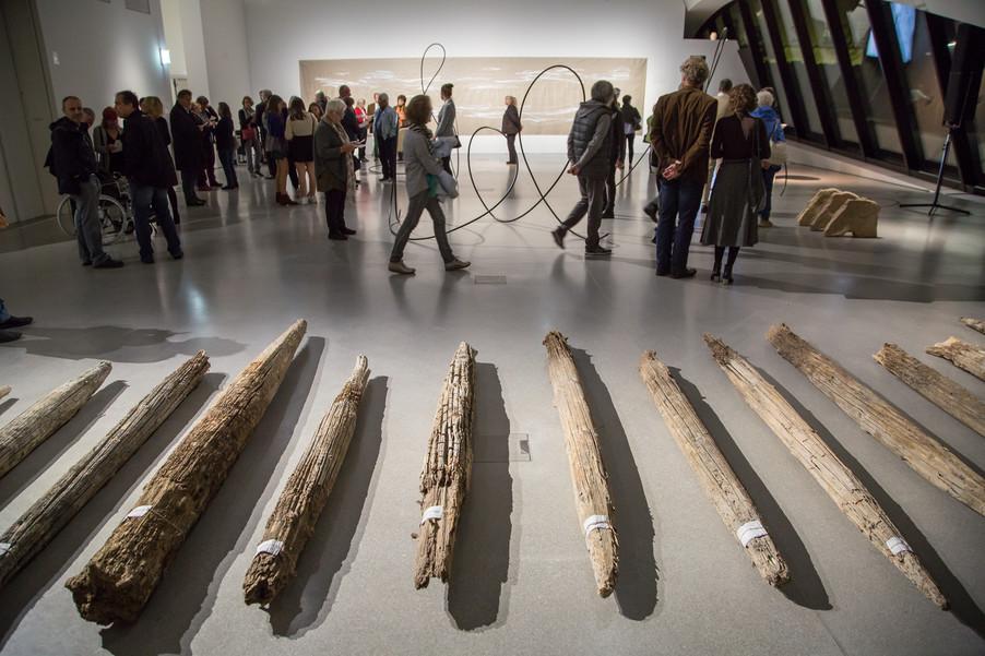 Bild 8 | Ausstellungseröffnung: Landesgalerie Niederösterreich