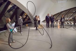 Bild 10 | Ausstellungseröffnung: Landesgalerie Niederösterreich