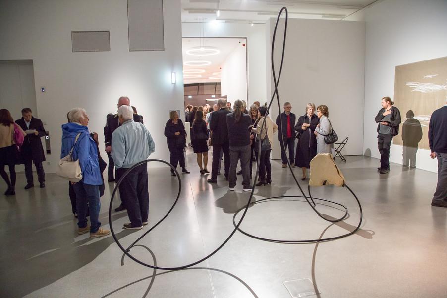 Bild 11 | Ausstellungseröffnung: Landesgalerie Niederösterreich
