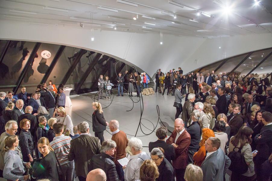 Bild 13 | Ausstellungseröffnung: Landesgalerie Niederösterreich