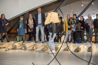 Bild 15 | Ausstellungseröffnung: Landesgalerie Niederösterreich