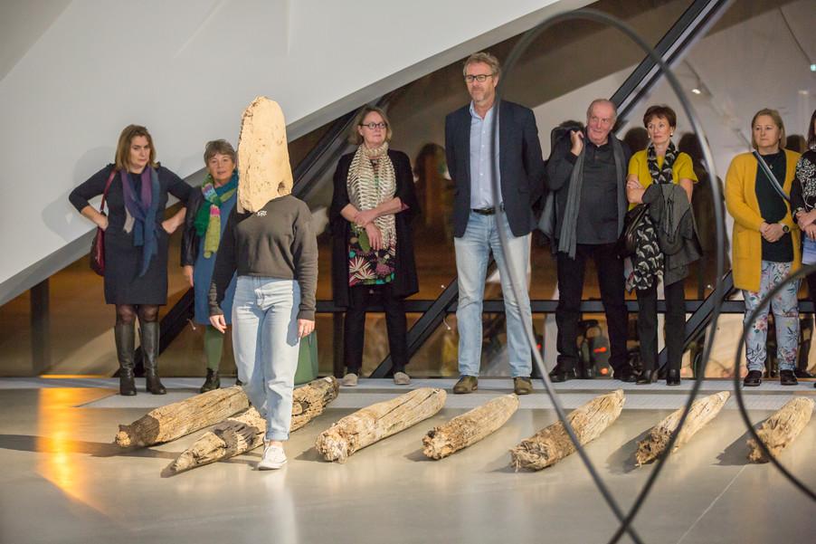 Bild 16 | Ausstellungseröffnung: Landesgalerie Niederösterreich