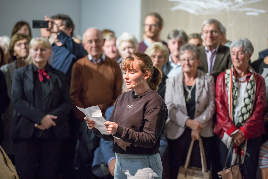 Bild 18 | Ausstellungseröffnung: Landesgalerie Niederösterreich