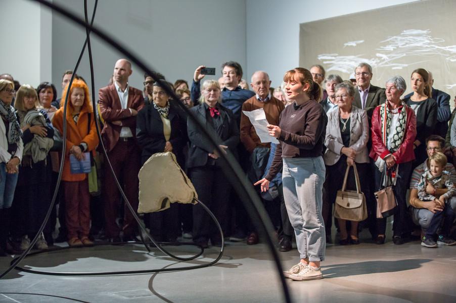 Bild 19 | Ausstellungseröffnung: Landesgalerie Niederösterreich