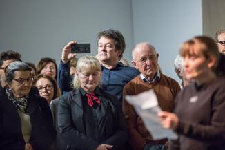 Bild 20 | Ausstellungseröffnung: Landesgalerie Niederösterreich