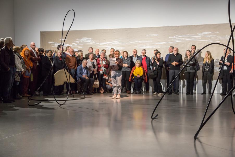 Bild 21 | Ausstellungseröffnung: Landesgalerie Niederösterreich