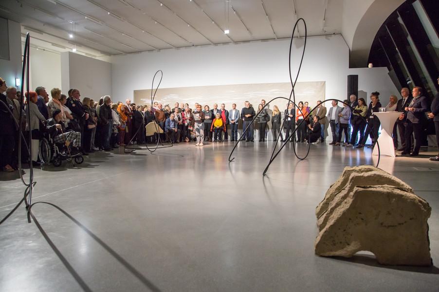 Bild 22 | Ausstellungseröffnung: Landesgalerie Niederösterreich