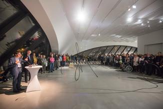 Bild 31 | Ausstellungseröffnung: Landesgalerie Niederösterreich
