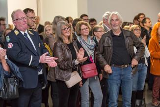 Bild 37 | Ausstellungseröffnung: Landesgalerie Niederösterreich