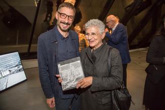 Bild 43 | Ausstellungseröffnung: Landesgalerie Niederösterreich