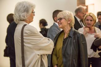 Bild 48 | Ausstellungseröffnung: Landesgalerie Niederösterreich