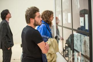 Bild 49 | Ausstellungseröffnung: Landesgalerie Niederösterreich