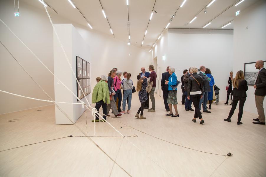 Bild 51 | Ausstellungseröffnung: Landesgalerie Niederösterreich