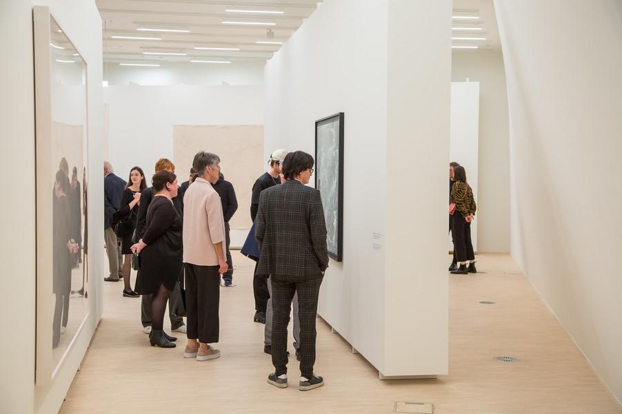 Bild 52 | Ausstellungseröffnung: Landesgalerie Niederösterreich