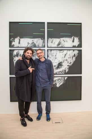 Bild 55 | Ausstellungseröffnung: Landesgalerie Niederösterreich