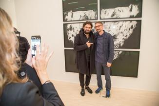 Bild 56 | Ausstellungseröffnung: Landesgalerie Niederösterreich
