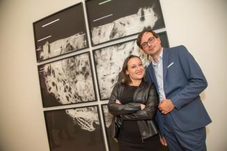 Bild 59 | Ausstellungseröffnung: Landesgalerie Niederösterreich