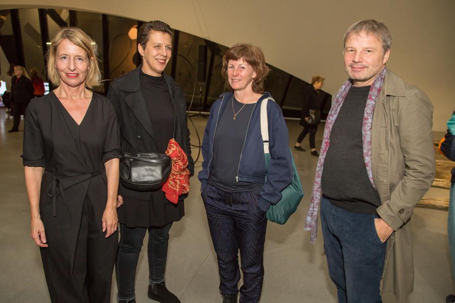 Bild 64 | Ausstellungseröffnung: Landesgalerie Niederösterreich
