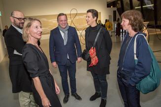Bild 65 | Ausstellungseröffnung: Landesgalerie Niederösterreich