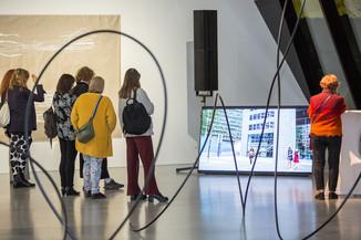 Bild 66 | Ausstellungseröffnung: Landesgalerie Niederösterreich