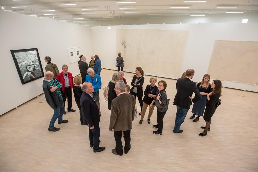 Bild 70 | Ausstellungseröffnung: Landesgalerie Niederösterreich