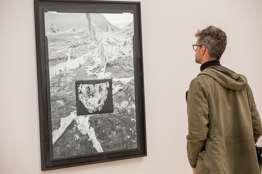 Bild 71 | Ausstellungseröffnung: Landesgalerie Niederösterreich