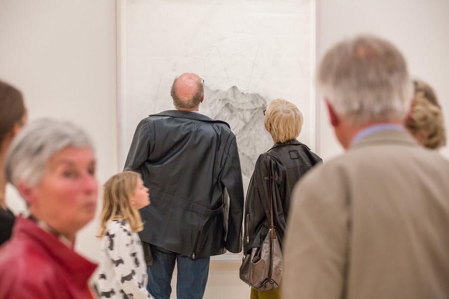 Bild 73 | Ausstellungseröffnung: Landesgalerie Niederösterreich