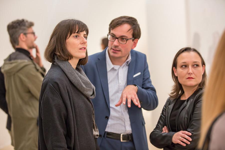 Bild 79 | Ausstellungseröffnung: Landesgalerie Niederösterreich