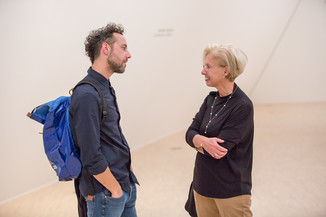 Bild 81 | Ausstellungseröffnung: Landesgalerie Niederösterreich