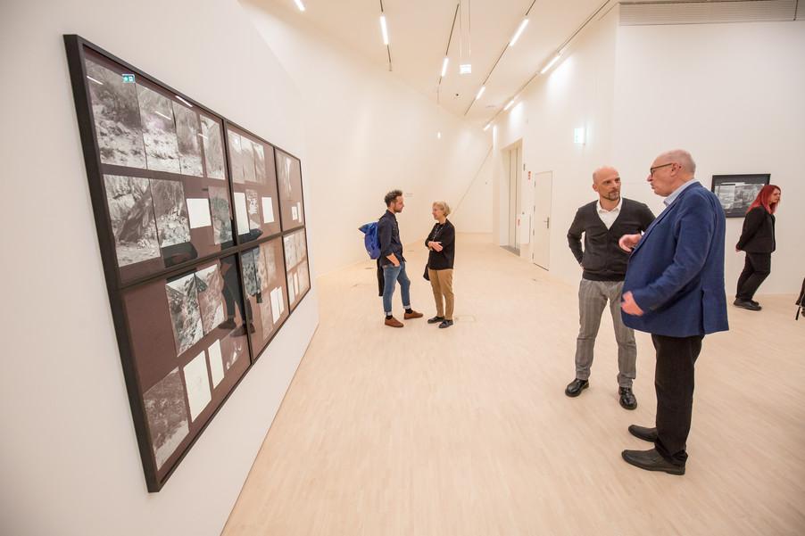 Bild 82 | Ausstellungseröffnung: Landesgalerie Niederösterreich