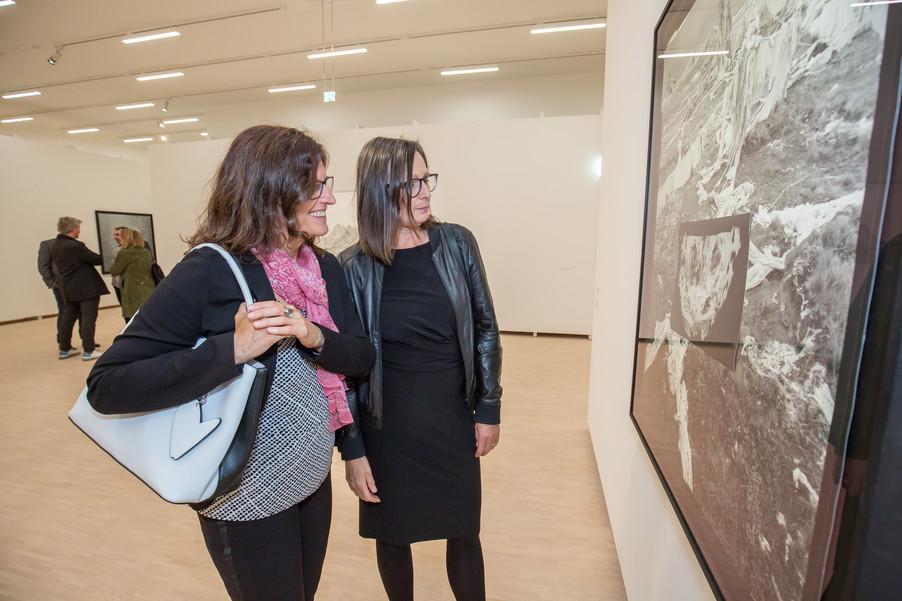 Bild 89 | Ausstellungseröffnung: Landesgalerie Niederösterreich