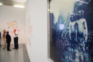 Bild 40 | Ausstellungseröffnung: Somewhere in the World