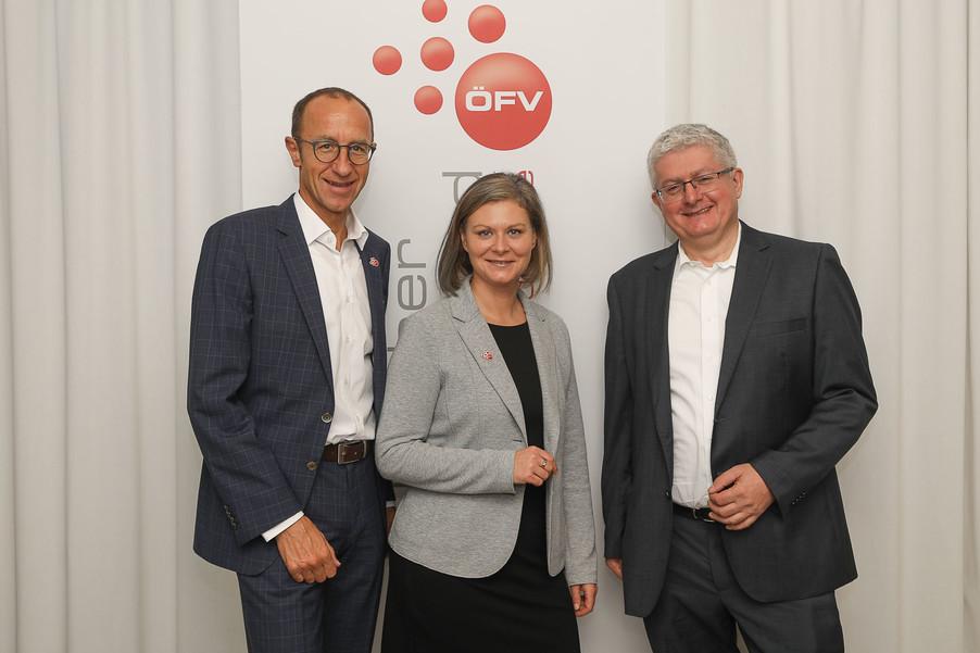 Bild 1   Franchising in Österreich