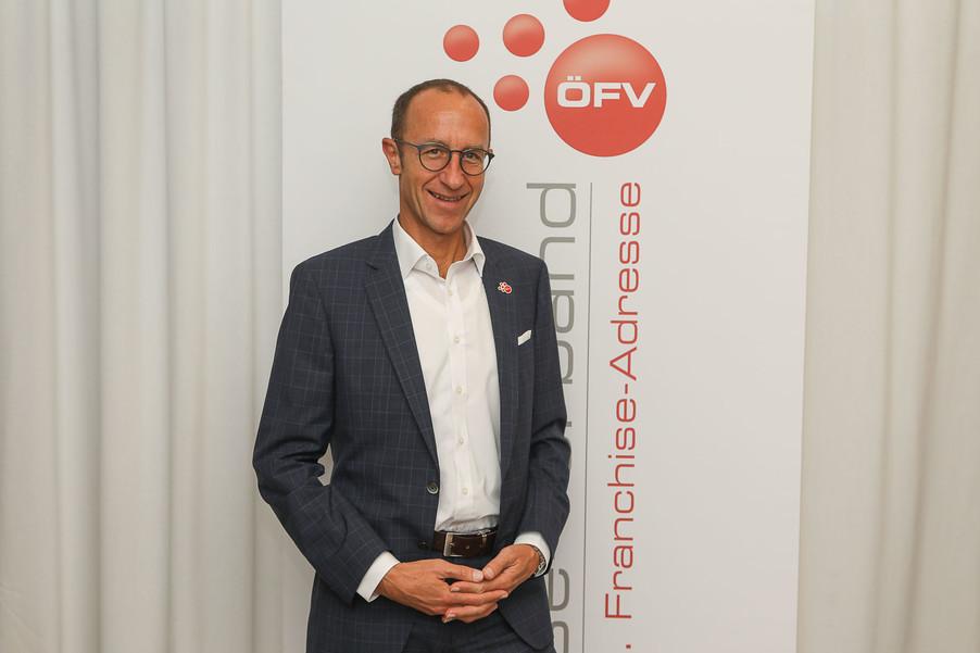 Bild 13   Franchising in Österreich